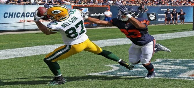 Report Card: Green Bay Packers Season (1st Quarter)