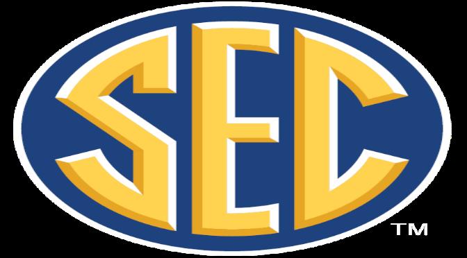 SEC-ular Sacrament: The Week That Giants Will Fall?