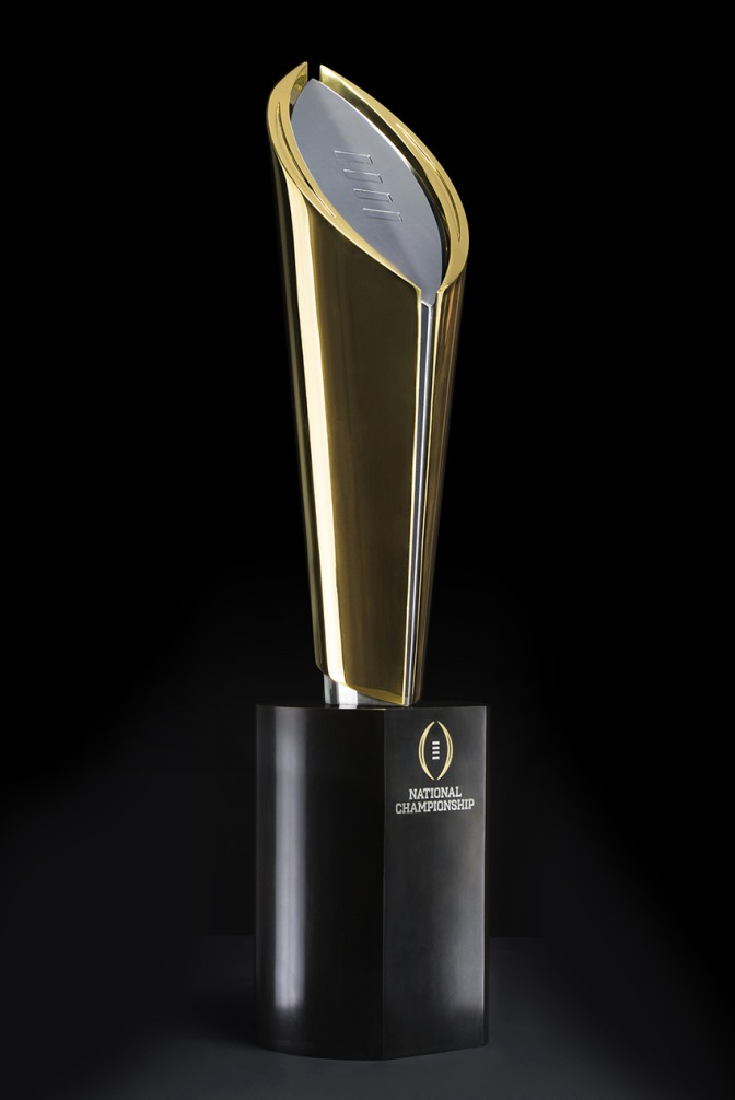 The College Football Playoffs Are Finally Set