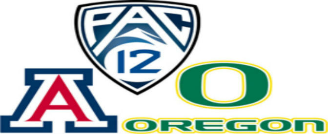 Rapid Reaction: No. 2 Oregon 51 – No. 7 Arizona 13 (Pac-12 Championship)